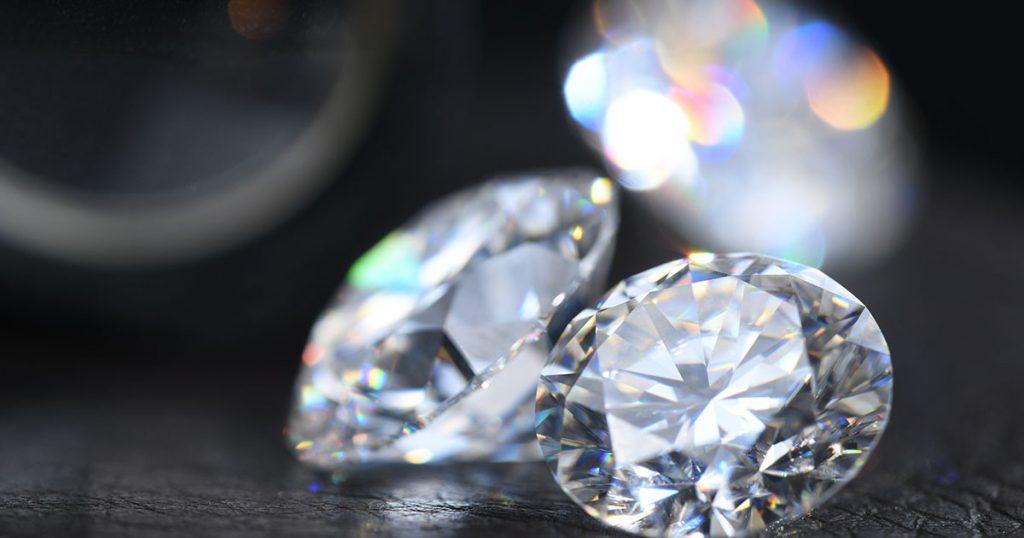 noces de diamant pour 60 ans de mariage